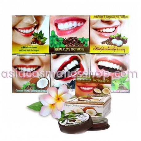 Thai toothpaste 12 pcs