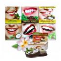 Тайская зубная паста 12 шт