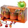 Banna 100% Original Tiger Herbal Balm for Arthritis & Back Pain Relief, 3 pcs x 50 g