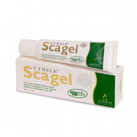 The gel for scars and stretch marks Scagel Cybele, 9 g