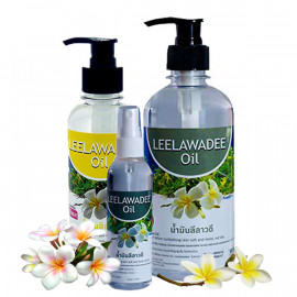 Banna Leelawadee Massage Oil