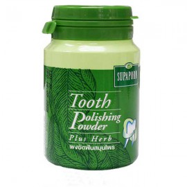 Whitening herbal tooth powder, 90 g