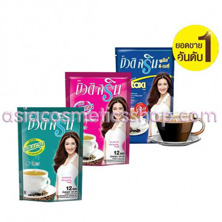 Beauti Srin Instant Coffee Slimming, 144 g