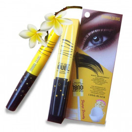 SIVANNA Super Long Thick Mascara 7g + 5g