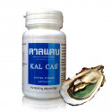 Capsules Oyster Calcium KAL KAB, 100 pieces