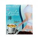 """""""ЛиДа"""" Быстрорастворимый кофе для похудения, 150 г"""