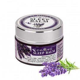 Thai Sleep Balm with Lavender for insomnia, 30 g