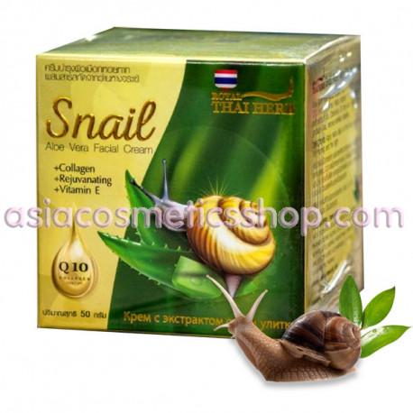 Royal Thai Herb Skin Reparing Cream, 50 ml