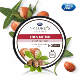 Boots Extracts Body Butter, 200 ml