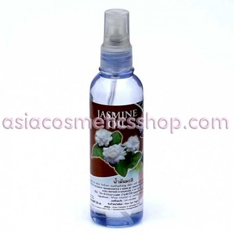 Jasmine massage oil, 100 ml