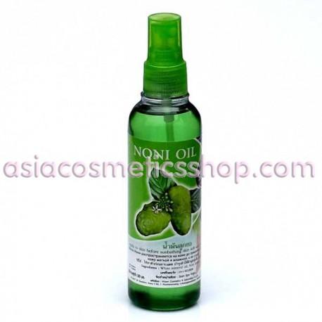 Massage Oil Noni, 100 ml