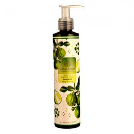 Shampoo Resplendent lime kafirskij, 200 ml
