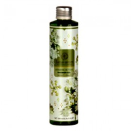 Jasmine shower gel 200 ml, Ritual