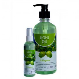 Massage Oil Noni, 100 ml
