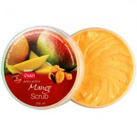 Mango body scrub 250 ml
