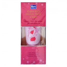 Stretch mark cream, maternity clothing, 200 ml
