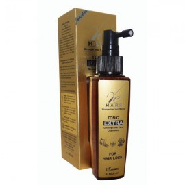 Curative tonic for growth and strengthen hair, 100 ml