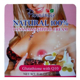 "Breast cream ""Pink nipple"", 13, 2011"