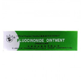 Ointment for psoriasis treatment, 10 g
