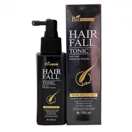 Bio Woman Hair Fall Tonic Hair Recovery Hair Loss Protection Formula 100 ml