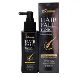 Восстанавливающий тоник от выпадения волос BioWoman, 100 мл
