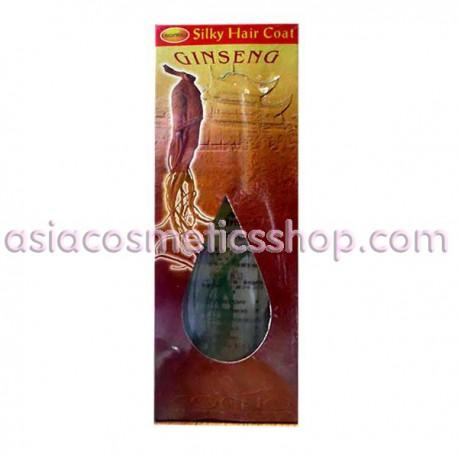 Масло для волос с корнем Женьшеня 125 мл