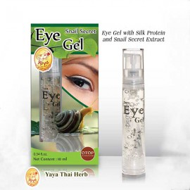 Yaya Eye Gel with extract of snail secret, 10 g