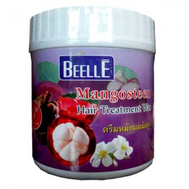 Beelle Mangosteen Hair Treatment, 450 ml