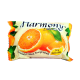 Harmony Увлажняющее фруктовое мыло, 80 г