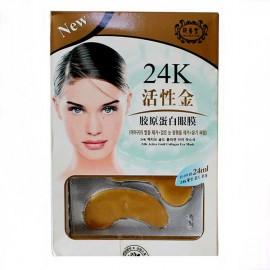 Crystal Collagen Eye Mask, 6 g