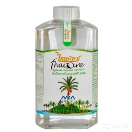 NIA Natural Coconut Oil 100 %