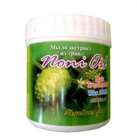 Лечебная маска для волос с экстрактом Нони, 450 мл