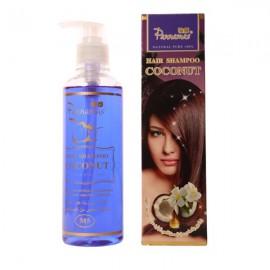 Pannamas Шампунь с маслом кокоса для сухих волос, 365 г