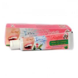 Отбеливающая зубная паста с Алоэ Вера и Гуавой, 30 г