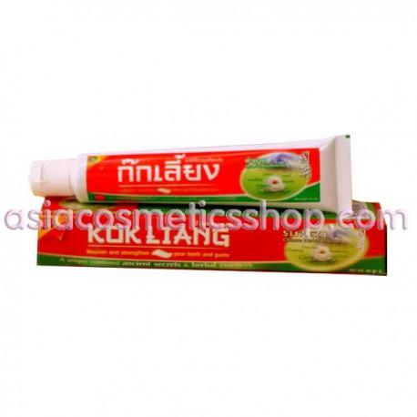 Natural Toothpaste Kokliang, 160 g