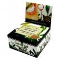 Тайская отбеливающая зубная паста с Зеленым чаем, 30 г