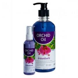 Banna Орхидея массажное масло
