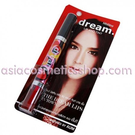 Mistine DREAM lip and tint 30 g