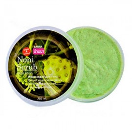Body scrub, noni, 250 ml