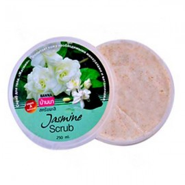 Banna Jasmine Body Sсrub, 250 ml