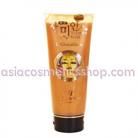 Belov 24k Gold Mask L-Glutathione, 220 ml