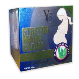 BeautyLine Stretch Mark Cream, power to prevent and restore, 200 g
