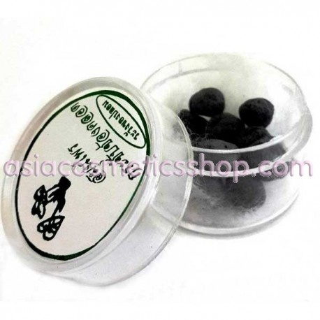 Herbal vaginal balls of Madjakini, 10 g