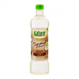 Naturel Coconut Cooking Oil 1L