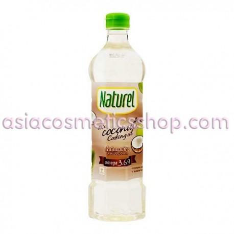 Naturel Кулинарное кокосовое масло, 1 л