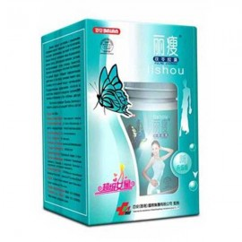 Slimming Capsules, 40 pcs