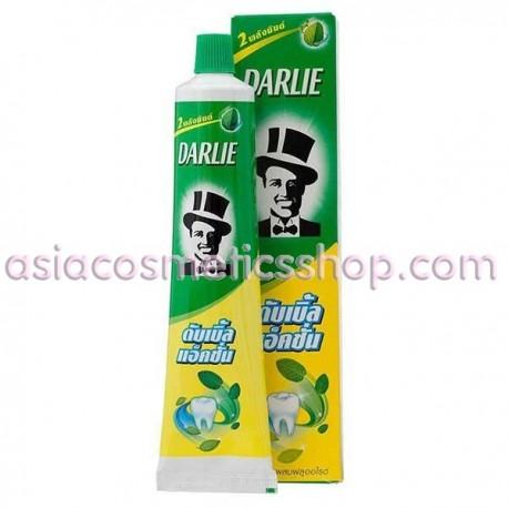 Darlie, Травяная зубная паста двойного действия
