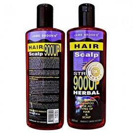 Jame Brooks Herbal Shampoo, 300 ml