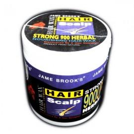 Jame Brooks Маска для укрепления и ускорения роста волос, 400 мл
