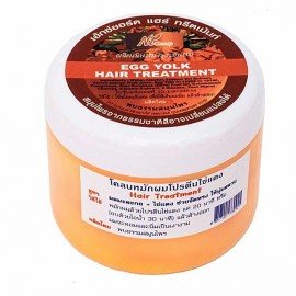 Hair mask with wild honey and papaya, 350 ml